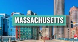 Massachusetts Cannabis Sales